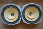 1 Paar AER MK1-Breitbandlautsprecher