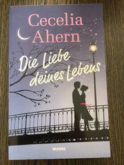 Die Liebe deines Lebens Cecilia
