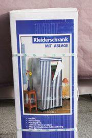 PVC Kleiderschrank Schrank Plastikkleiderschrank faltbarer