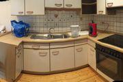 Küche an Selbstabholer bereits abgebaut