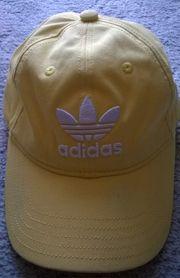 Verkaufe Adidas Cappy