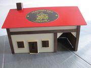 Bauernhaus Spielzeughaus