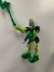 Roboter von Lego Technic