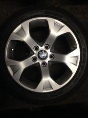 BMW X1 Räder