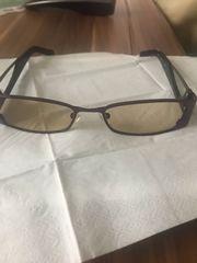 TOP modische Fernbrille 0 75
