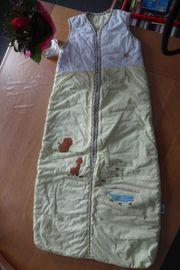 Schlafsack Schlummersack 60 - 100cm Tog