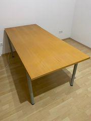 Schreibtisch von Hülsta