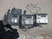 Siemens Unify System Telefone