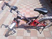 Verkaufe Kinder Fahrrad 20zoll