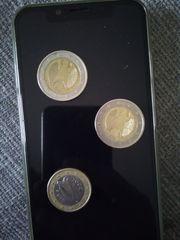 Sammler 2 euro münzen