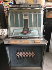 Rock-Ola Regis 120 1488 1961