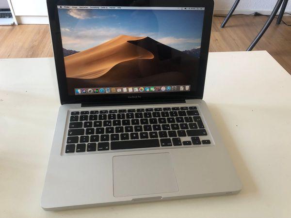MacBook Pro 13 Zoll Intel