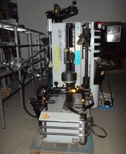 Reifenmontiermaschine Corghi Master 26