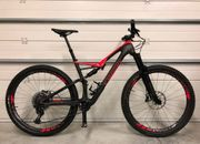 Specialized S-Works Stump Jumper 29