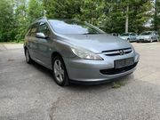 Peugeot 307 SW HDI Panoramadach