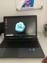 HP ZBook 15 G2 i7-4810MQ
