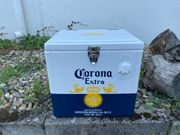 Corona Kühlbox Retro