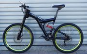 VOTEC F 7 MTB-Fully