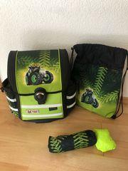 Schultaschen-Set