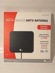 HDTV DVB-T2 Antenne Innen