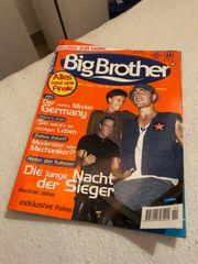 Magazin Big Brother Nr 11