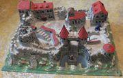 Elastolin Ritterburg zum Abholen Spielzeug