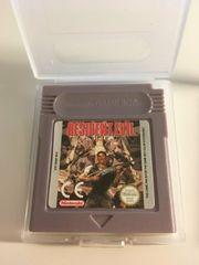 Gameboy Spiel Resident Evil GB