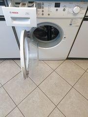 Bosch Waschmaschine Maxx7 EcoEdition