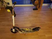 Roller Big Wheel - bis 100