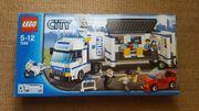 LEGO City Polizei Truck 7288