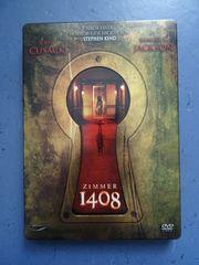 inkl Versand Zimmer 1408 Steelbook