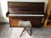 Klavier sucht neuen Eigentümer