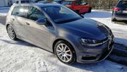 Golf 1 4 TSI ACT