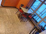 Restaurant Möbel Sitzmöbel Sitzgarnieturen Tischplatten