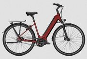 Exquisites E-Bike Pedelec Trekking Rad