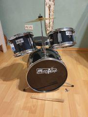 Kinder- Schlagzeug