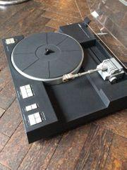 Yamaha PX-2 Tangential Plattenspieler von