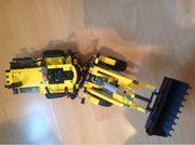 Lego Technics 8265