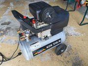 Druckluftkompressor KingCraft KCK 210 8