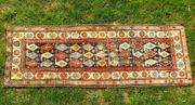 Kazak Kasak Sammlerteppich von 1850