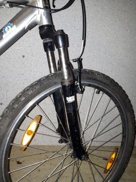 Bulls Alu-MTB 26: Kleinanzeigen aus Keltern - Rubrik Mountain-Bikes, BMX-Räder, Rennräder