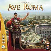 Ave Roma Brettspiel