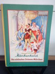 Märchenbuch antik