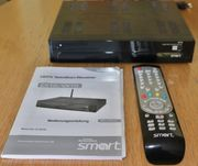 HDTV Sat Receiver Smart VX10