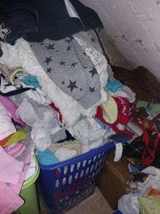 Baby Kleiderpaket Gr 50 bis