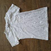 Top T-Shirt weiss Gr 36