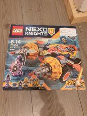 Lego 70611 70354 79235A