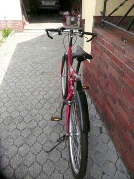 sportliches Jugendrad absolut neu: Kleinanzeigen aus Stutensee - Rubrik Jugend-Fahrräder