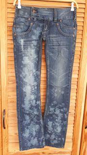 Jeans W27 32L