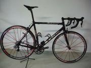LOOK 585 Rennrad mit Shimano